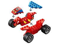Lego Super Heroes Сутичка Людини-Павука і Пісочного Людини 76172, фото 6