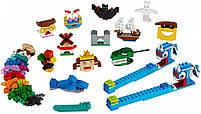 Lego Classic Кубики и свет 11009, фото 2