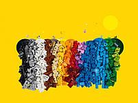 Lego Classic Кубики и свет 11009, фото 3