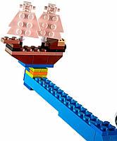Lego Classic Кубики и свет 11009, фото 6