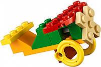 Lego Classic Кубики и свет 11009, фото 9