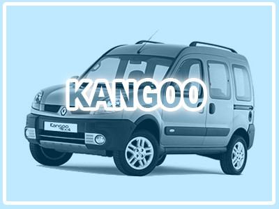 Kangoo 1997-2008