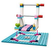 Lego Friends Занятие по гимнастике 41372, фото 5