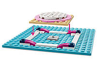 Lego Friends Занятие по гимнастике 41372, фото 6