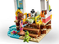 Lego Friends Порятунок черепах 41376, фото 5