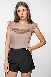 Блуза 21130