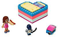 Lego Friends Річна скринька-сердечко для Олівії 41387, фото 2