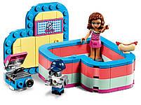Lego Friends Річна скринька-сердечко для Олівії 41387, фото 3