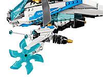 Lego Ninjago Шурилет 70673, фото 6