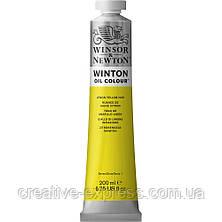 Фарба олійна 26 lemon yell hue, 200 ml WINSOR & NEWTON, фото 2