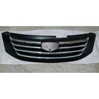 Решітка радіатора (седан) Geely Emgrand EC7 / Джилі Емгранд ЕС7 1068050205 / 1068001152