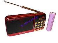 Портативное радио MP3 NEEKA NK-931, фото 1