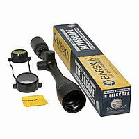 Прицел оптический Barska Varmint 10-40x50 AO (Mil-Dot), фото 1