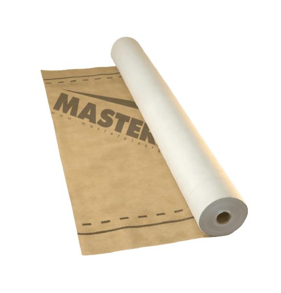 Супердифузійна мембрана MasterMax 3 Classic (МастерМакс Класик) ветробаръер (Угорщина)