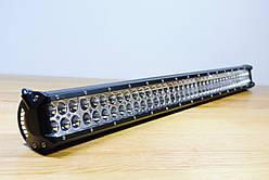 Светодиодная LED Балка (71см) 180Вт,  луч Combo(светодиоды 3w x60шт)