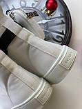 Черевики шкіряні Прада, новинка, фото 3
