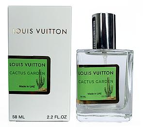 Louis Vuitton Cactus Garden Perfume Newly унисекс, 58 мл