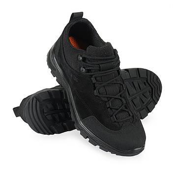 M-Tac кросівки тактичні Patrol R Vent Black