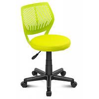 Офисный стул Smart салатовый