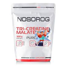 Креатин малат NOSOROG Nutrition Tri-Creatine Malate 300 g