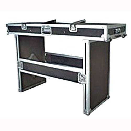 Аренда раскладного стола для DJ.