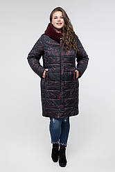 Куртка зимняя Марлен
