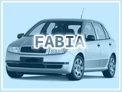 Fabia 1997-2007
