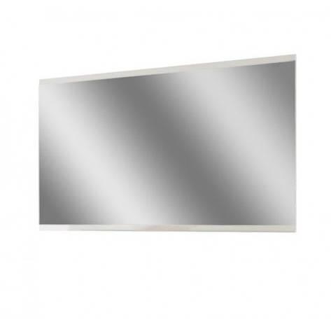 Зеркало в спальню из ДСП Бьянко 100 Белый Світ меблів , фото 2