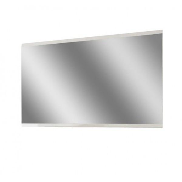 Зеркало в спальню из ДСП Бьянко 100 Белый Світ меблів