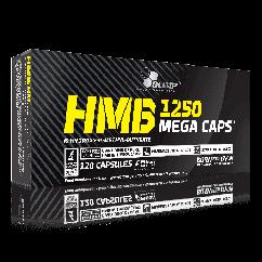 Предтреник Olimp HMB Mega Caps (30 капс) олимп мега капс