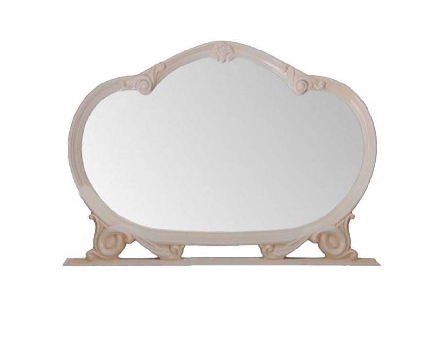 Зеркало в спальню из ДСП и МДФ Вивальди Пино Світ меблів