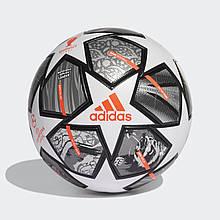 М'яч футбольний Adidas Finale 21 20th Anniversary UCL League GK3468 №5