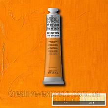 Фарба олійна 46 cad yel dp hue, 200 ml  WINSOR & NEWTON