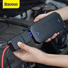 Пусковое устройство павербанк, бустер Baseus Super Energy Car Jump Starter 8000 mAh