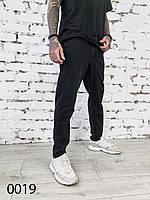 Модные джинсы мужские МОМ