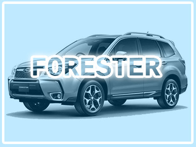 Forester 2012-