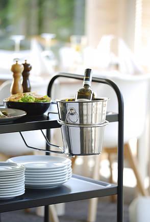 Кріплення для відерця для шампанського 593905 Hendi (Нідерланди), фото 2