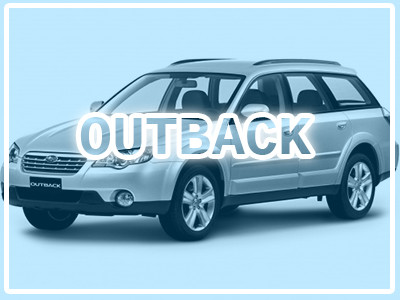 Legacy / Outback 2003-2009