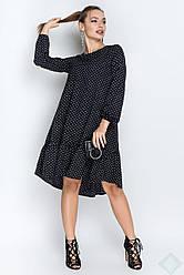 Платье Пенни  горошек