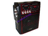 Радиоприёмник портативный Shouyu SY-012A