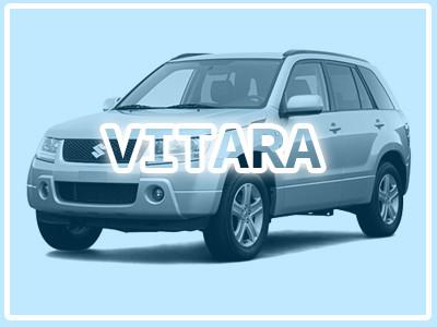 Grand Vitara 2005-