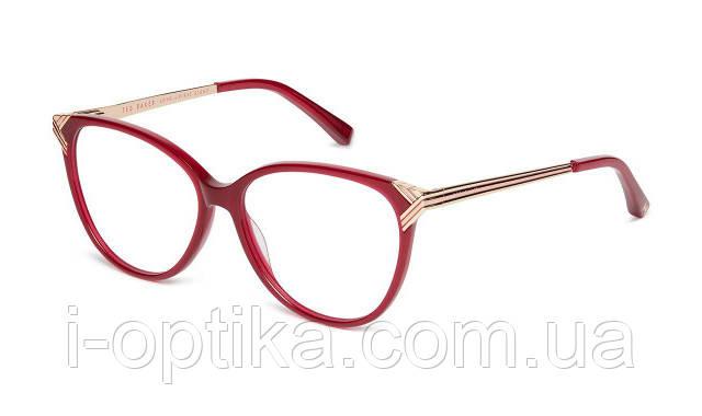 Пластикова оправа для окулярів Hackett
