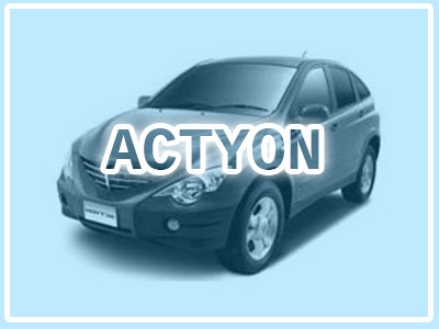Actyon 2006-