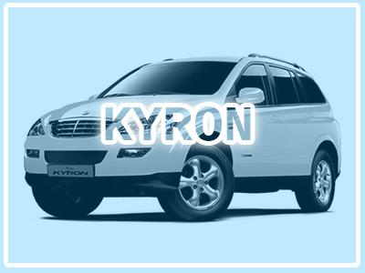 Kyron 2005-