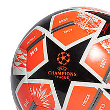 М'яч футбольний Adidas Finale 21 20th Anniversary UCL Club GK3470 №4, фото 2