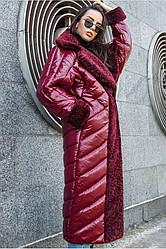 Зимнее пальто Венеция