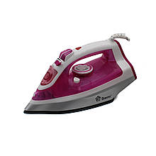 Праска DOMOTEC MS-2228 Рожевий (2200Вт, керамічний)