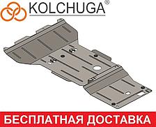 Защита двигателя Jeep Grand Cherokee (с 2011 --) Кольчуга