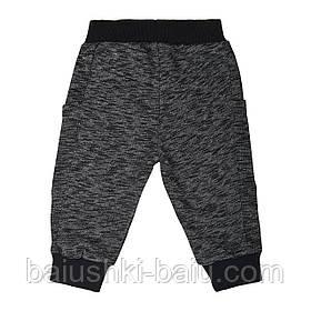 Спортивные штаны для мальчика (двунитка)