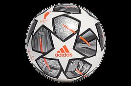 М'яч футбольний Adidas Finale 21 20th Anniversary UCL Competition Ball №5 GK3467